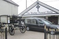 Over one hundred years of Sharkey Funeral Directors