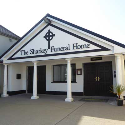 Sharkey Funeral Homes at Ballaghaderreen and Frenchpark Roscommon